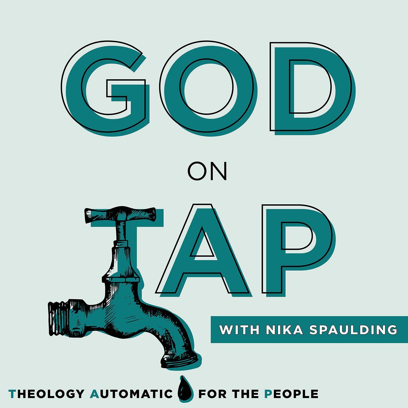 Image result for God on tap podcast