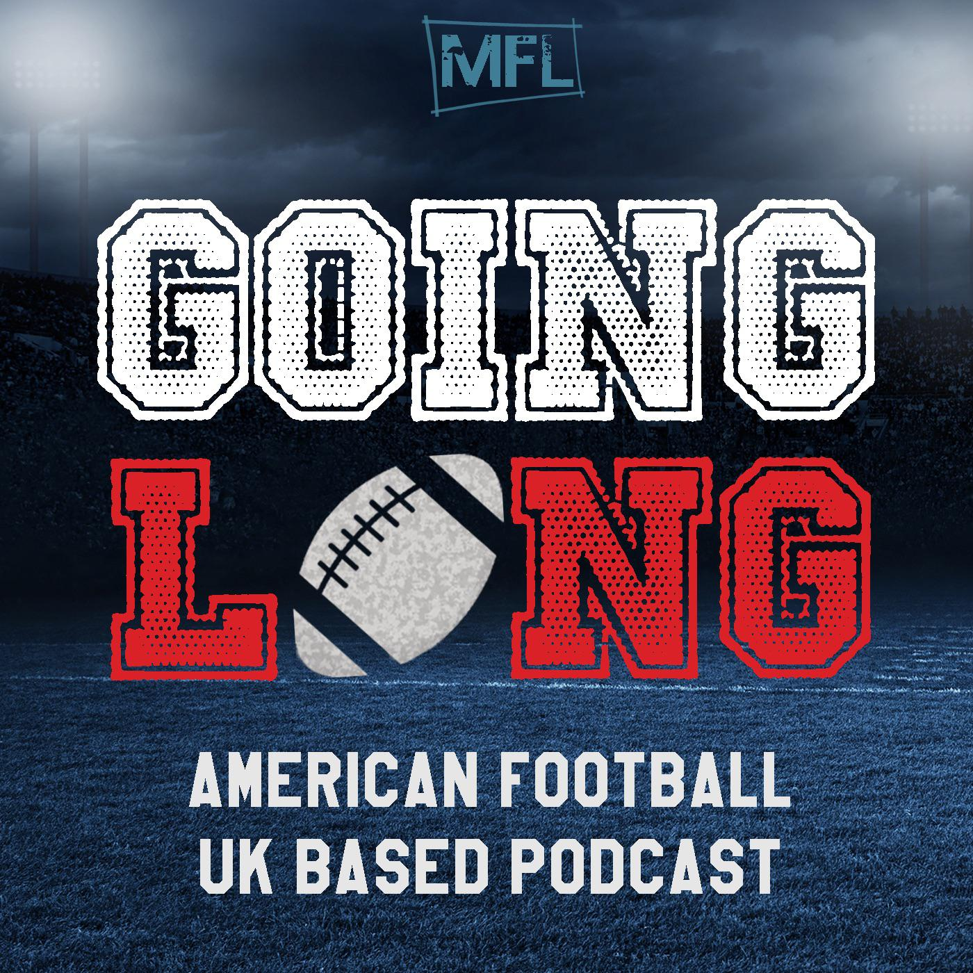 Going Long Podcast - More Fuzzy Logic | Listen Notes