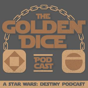 Golden Dice Podcast