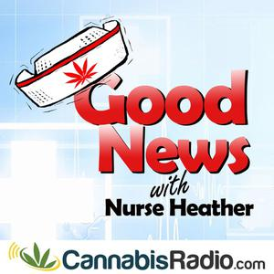 Best Alternative Health Podcasts (2019): Good News with Nurse Heather