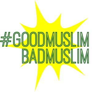 Best San Francisco Bay Area Podcasts (2019): #GoodMuslimBadMuslim