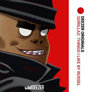Gorillaz: Things I Like by Russel
