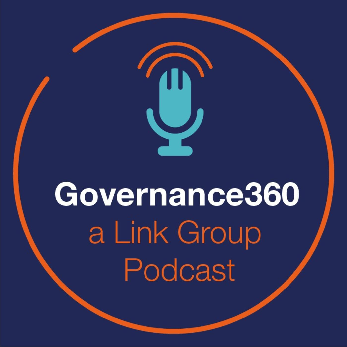 Top Business Podcasts 2020.Governance360 Podcast Link Group Listen Notes
