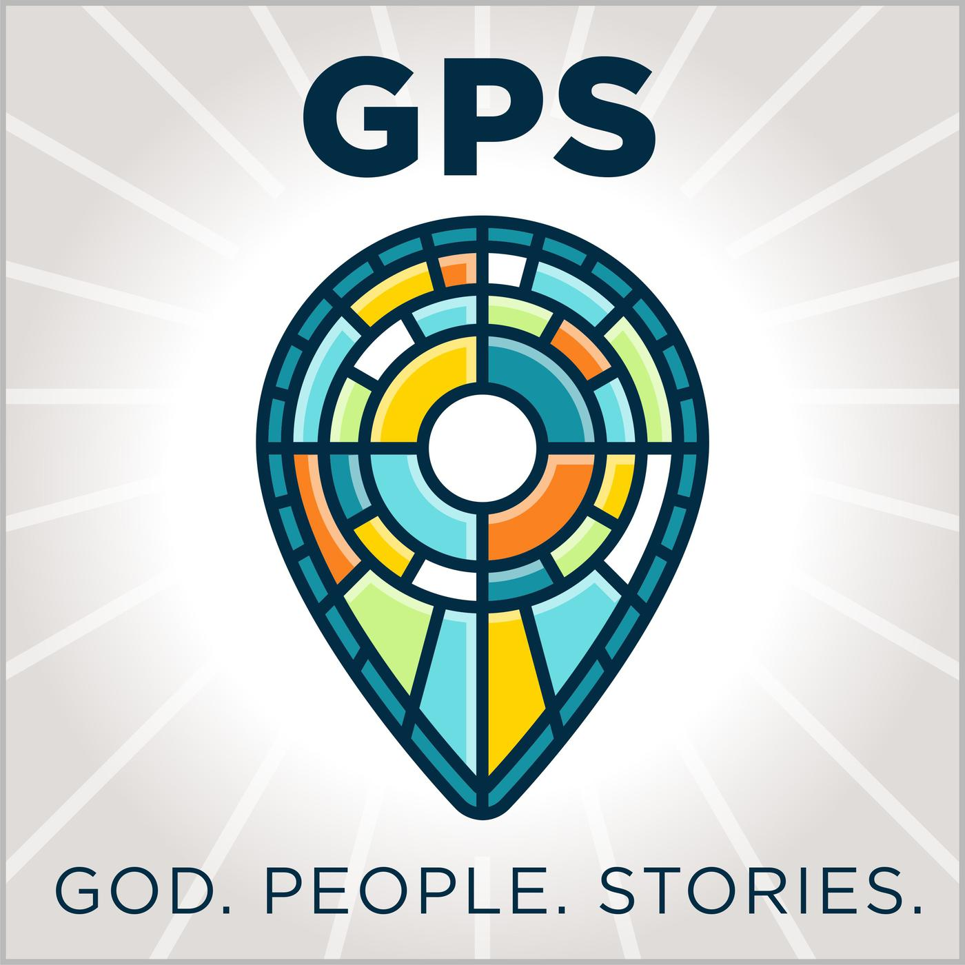 GPS: God  People  Stories  (podcast) - Billy Graham