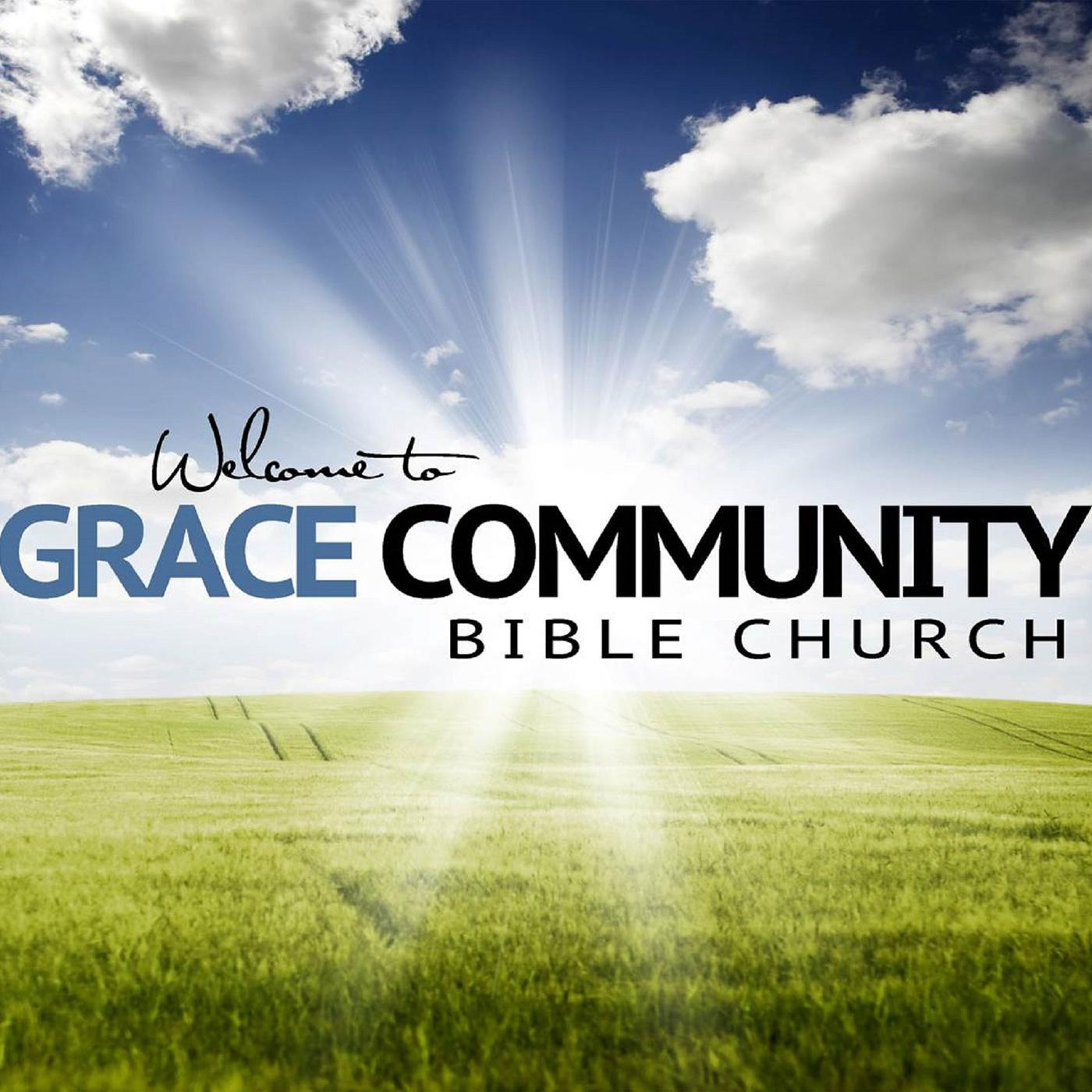 Grace Community Bible Church - Sermons (Melbourne) | Listen