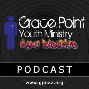 Living Above Sin? - Grace Point Youth Sermon Podcast
