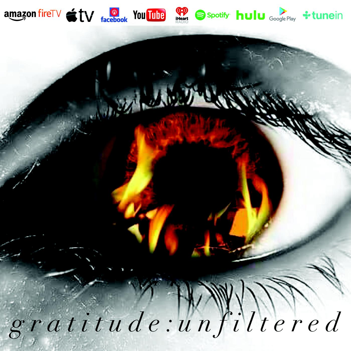 Gratitude:UnFiltered (podcast) - Joshua T Berglan | Listen Notes
