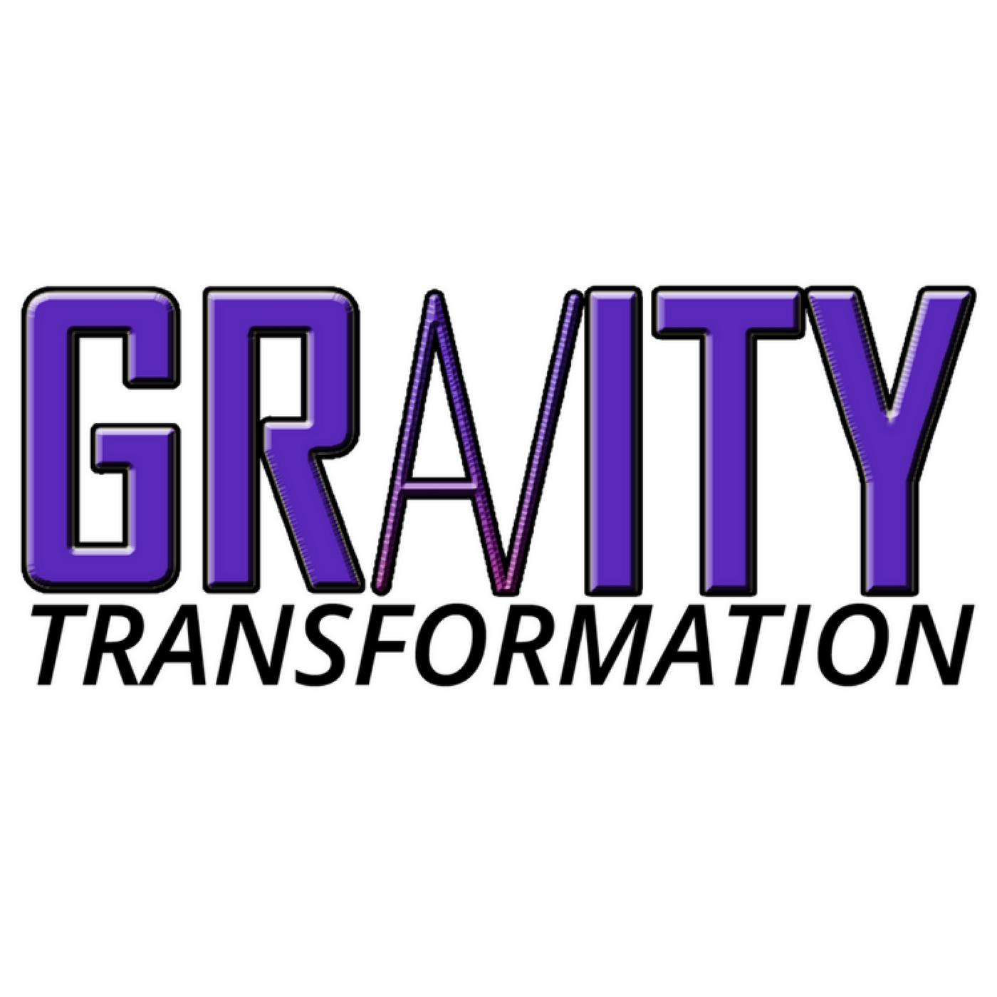 Gravity Transformation - Fat Loss Experts (podcast