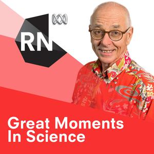 Best Science Podcasts (2019): Great Moments In Science - with Dr Karl Kruszelnicki