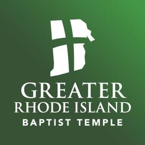 Greater Rhode Island Baptist Temple Audio Podcast