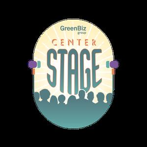 GreenBiz Center Stage