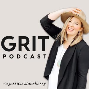 Best Entrepreneurship Podcasts (2019): Grit