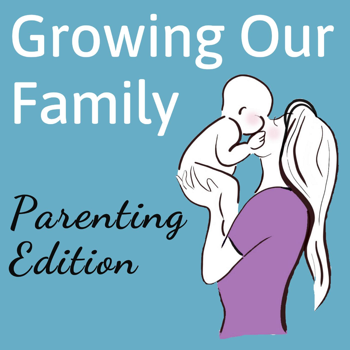 Growing Our Family Parenting Podcast Brittany Dougherty Listen Notes