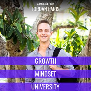 Best How To Podcasts (2019): Growth Mindset University