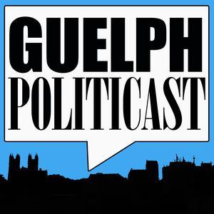 Guelph Politicast