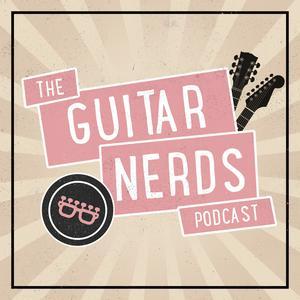 Best Hobbies Podcasts (2019): Guitar Nerds