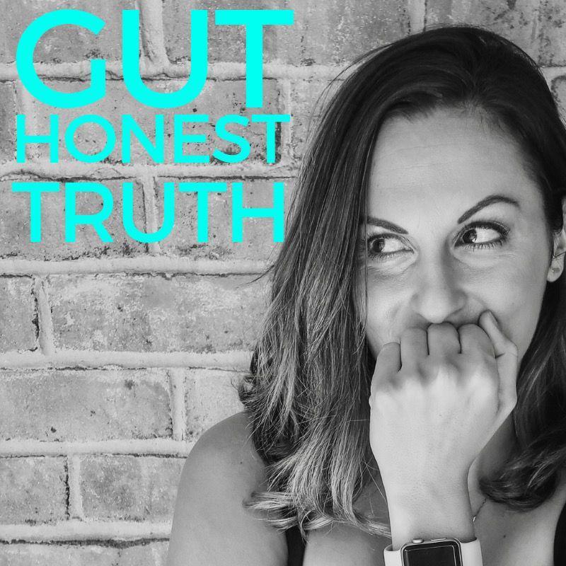 Gut Honest Truth Podcast Gut Honest Truth Listen Notes