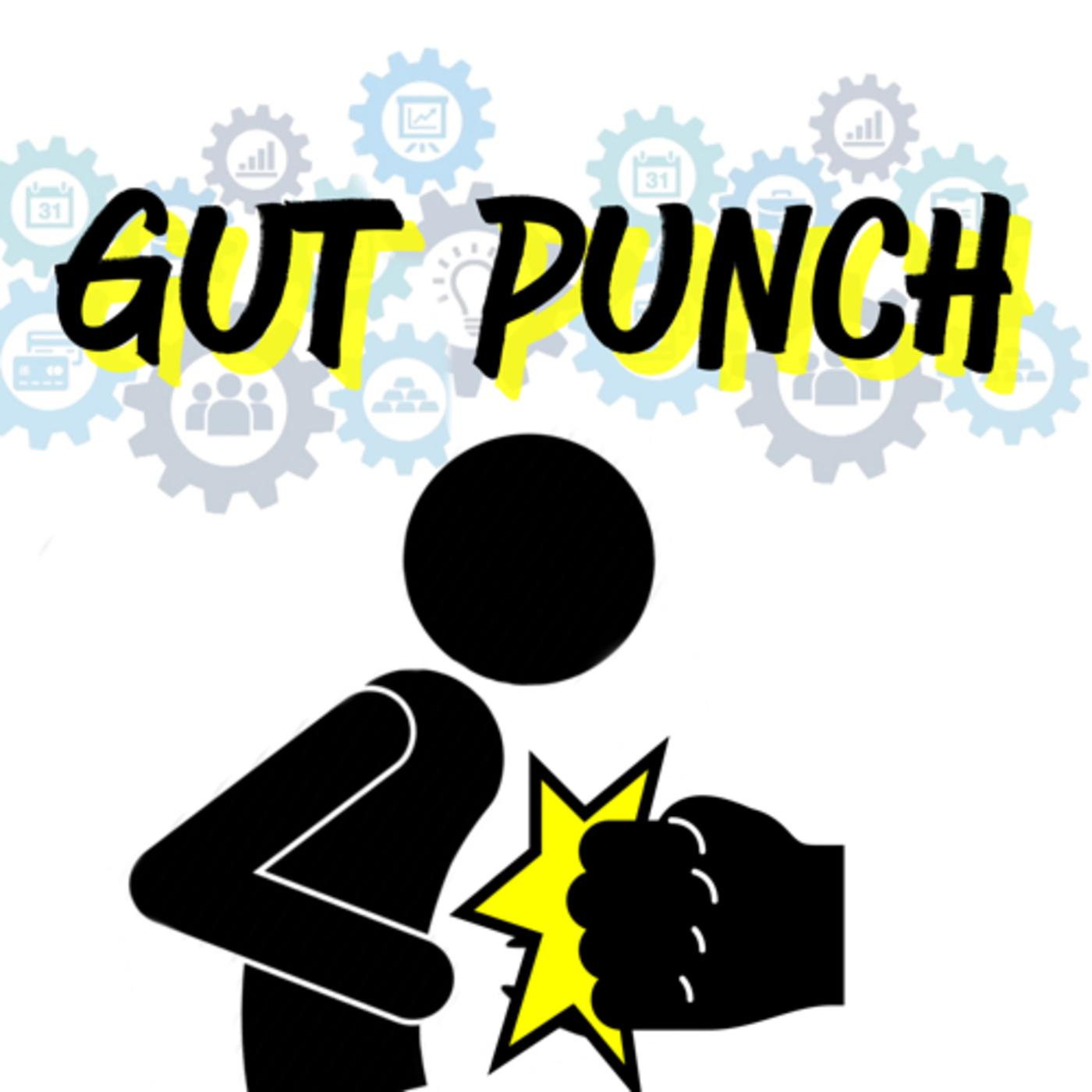 Gut Punch (podcast) - Viki Patel | Listen Notes