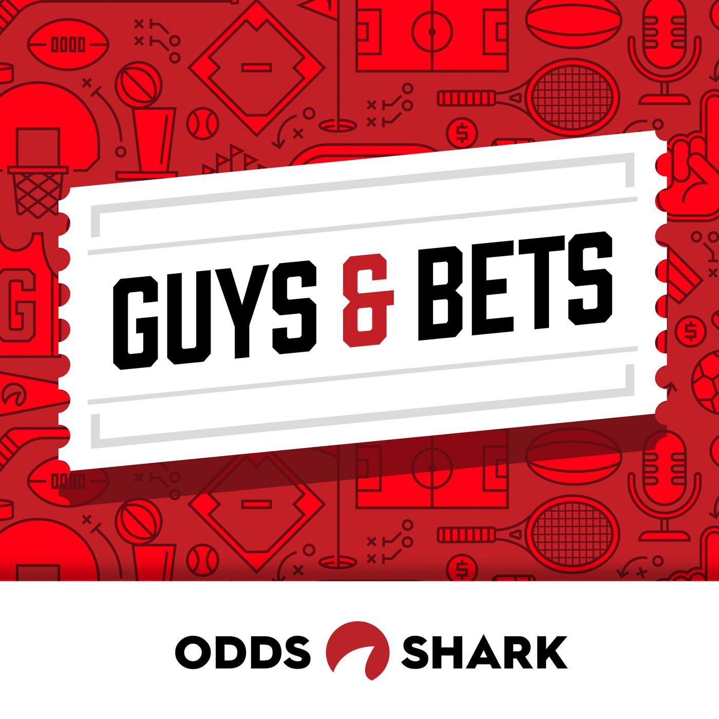 Guys & Bets Podcast: Ep 5 Week 5 NFL Betting Picks and