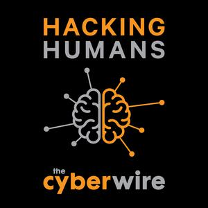 Best Technology Podcasts (2019): Hacking Humans