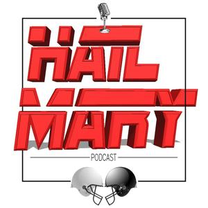 Best Sports Podcasts (2019): Hail Mary Fantasy Football Podcast
