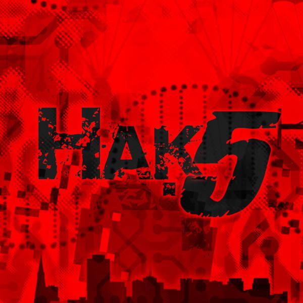 Hak5 (podcast) - Revision3   Listen Notes