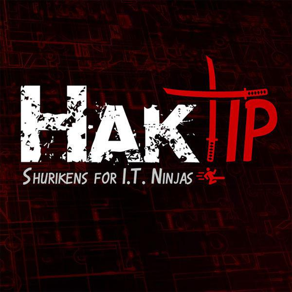 HakTip (podcast) - Revision3   Listen Notes