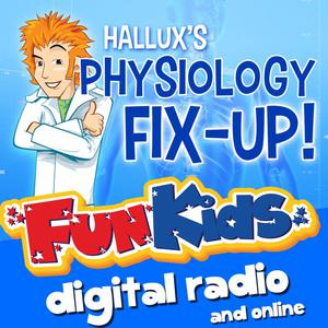 Hallux's Physiology Fix-Up