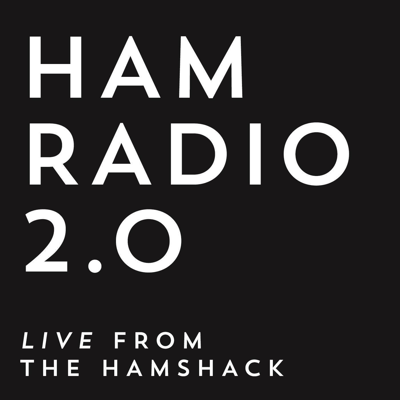 Ham Radio 2 0 (podcast) - Jason Johnston - KC5HWB | Listen Notes