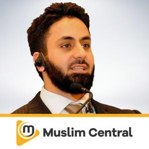 Best Islam Podcasts (2019): Hamza Tzortzis