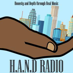 Real Music Thursday's:80's Hip Hop mix - HAND Radio (podcast