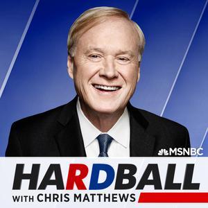 Hardball with Chris Matthews
