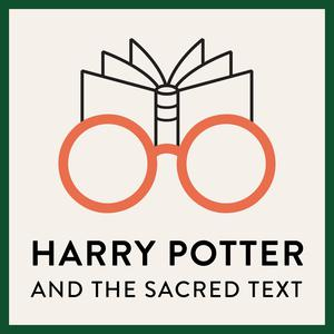 Best Harry Potter Podcasts (2019): Harry Potter and the Sacred Text