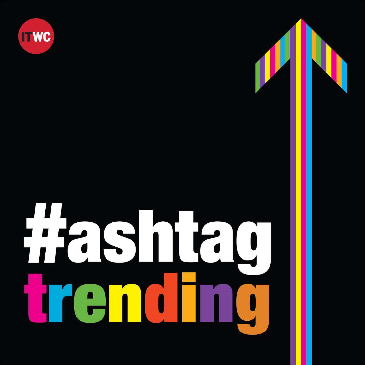 Hashtag Trending (podcast) - IT World Canada | Listen Notes