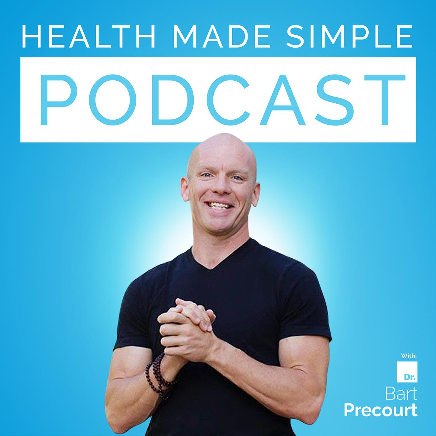 Health Made Simple (podcast) - healthmadesimple | Listen Notes