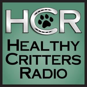 Healthy Critters Radio   Horse Radio Network