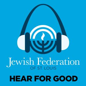 Best Judaism Podcasts (2019): Hear for Good