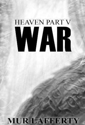 Heaven - Season Five: War