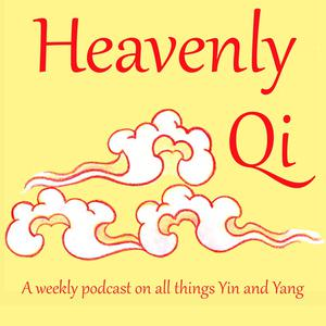Best Alternative Health Podcasts (2019): Heavenly Qi