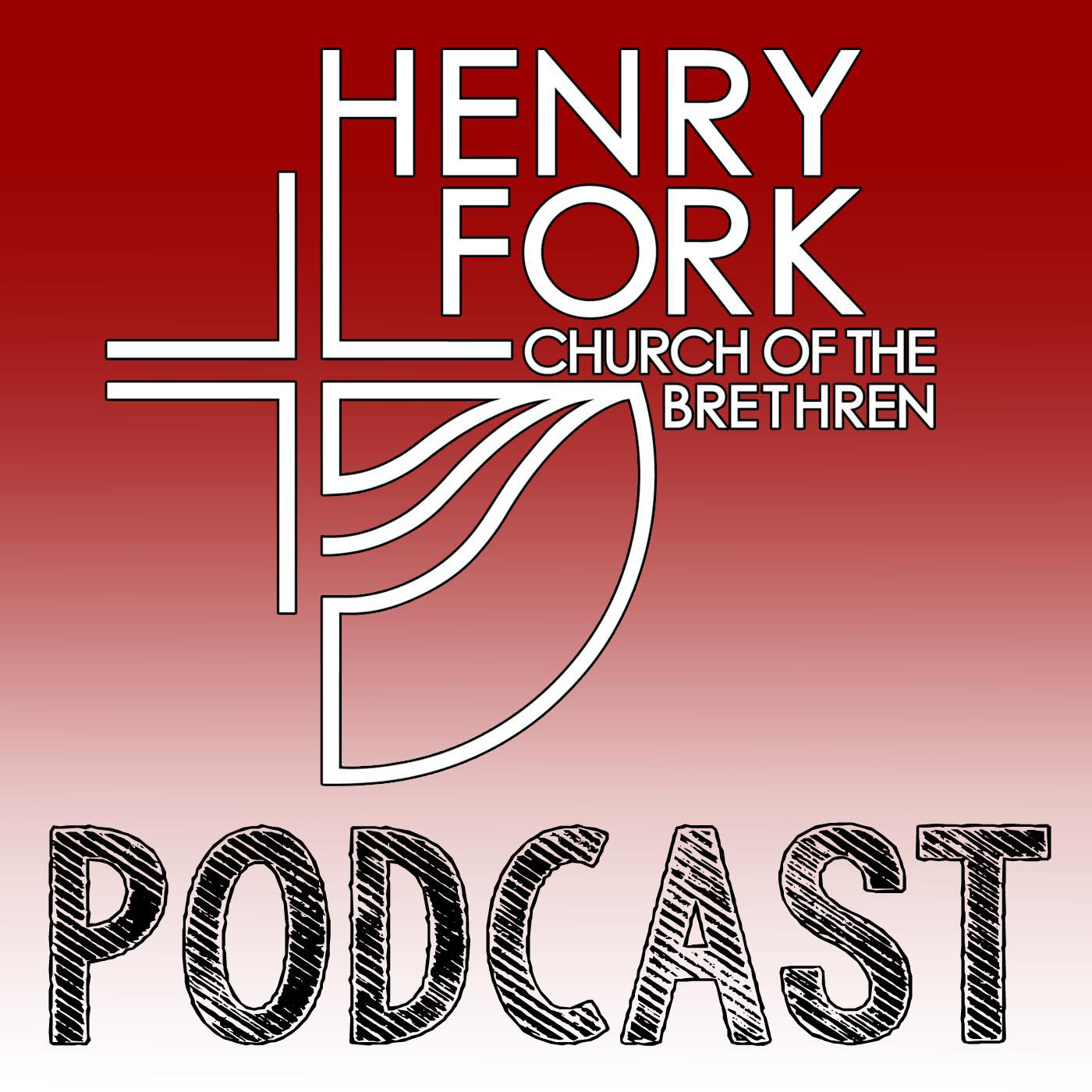 Henry Fork Church Sermons (podcast) - henryforkchurch