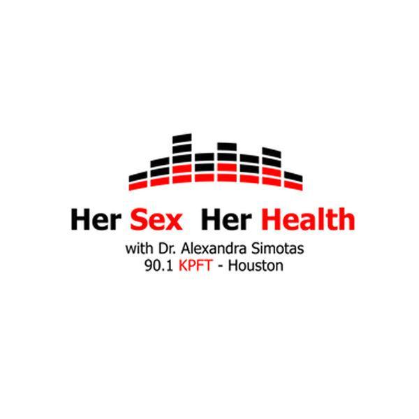 Her Sex, Her Health (پادکست) - Dr Alexandra Simotas | Listen