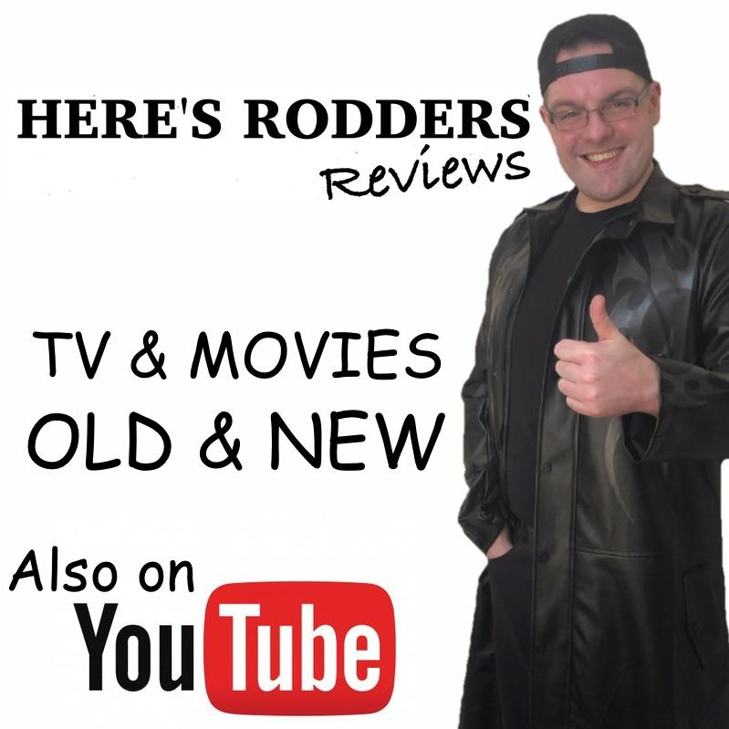 Heres Rodders Reviews (podcast) - Heres Rodders Reviews