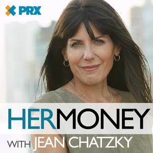 Best Investing Podcasts (2019): HerMoney with Jean Chatzky
