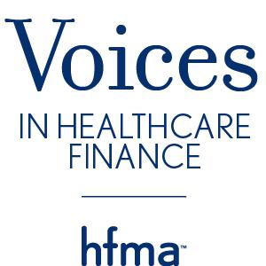 Best Podcasting Podcasts (2019): HFMA's Voices in Healthcare Finance