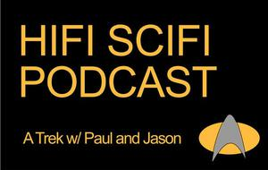 HiFiSciFi Podcast