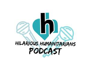 Hilarious Humanitarians Podcast