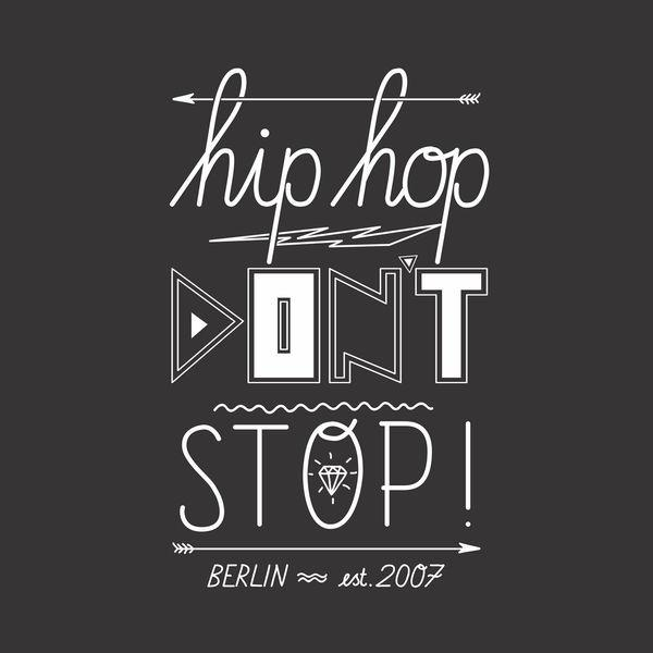 Hip Hop Don't Stop Radioshow (podcast) - Hip Hop Don't Stop   Listen