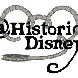 Historic Disney Radio