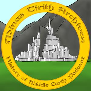 History of Middle-Earth Podcast