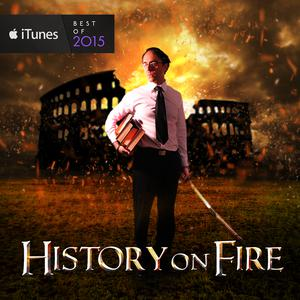 History on Fire
